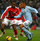 Pronostic Manchester City