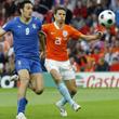 Pronostico Uruguay - Olanda